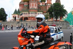 Travel Rayz in Rusland